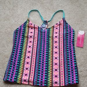 Girls Tankini
